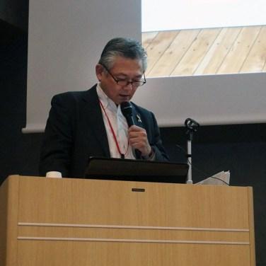 「ガイドライン調査結果」RCJ大西啓之副理事長