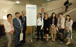 RCJ共催「GIST患者セミナー2020」 @ 国立がん研究センター東病院 講堂 | 柏市 | 千葉県 | 日本