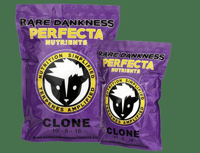 Clone Nutrient