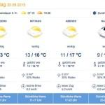 2015 09 20 sonntag wetter