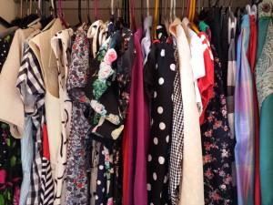 Lori's Wardrobe