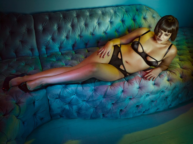 Playful Promises Fuller Bust collection SS18