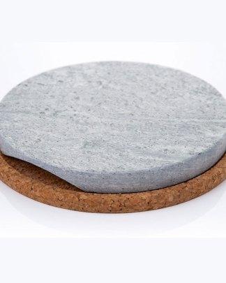 plat en pierre