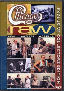 CHICAGO - RAW - Real Artists Working - 1
