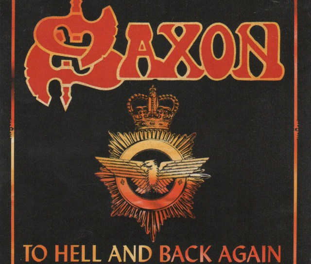 To Hell And Back Again Promo Sticker