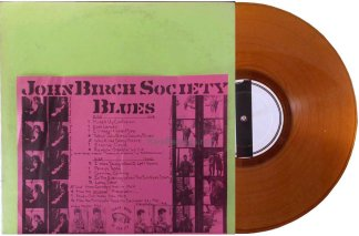 bob dylan - john birch society blues tmoq LP