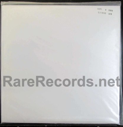 dave brubeck - time out classic records test pressing lp