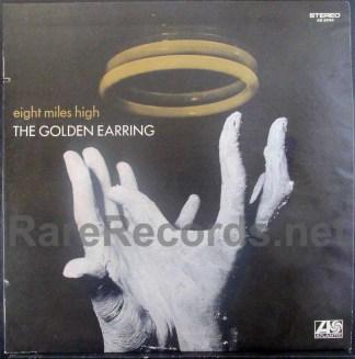 golden earring - eight miles high u.s. lp