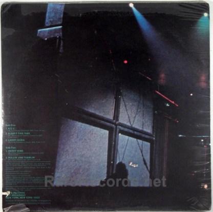 Cream - Live Cream sealed 1970 Atco LP