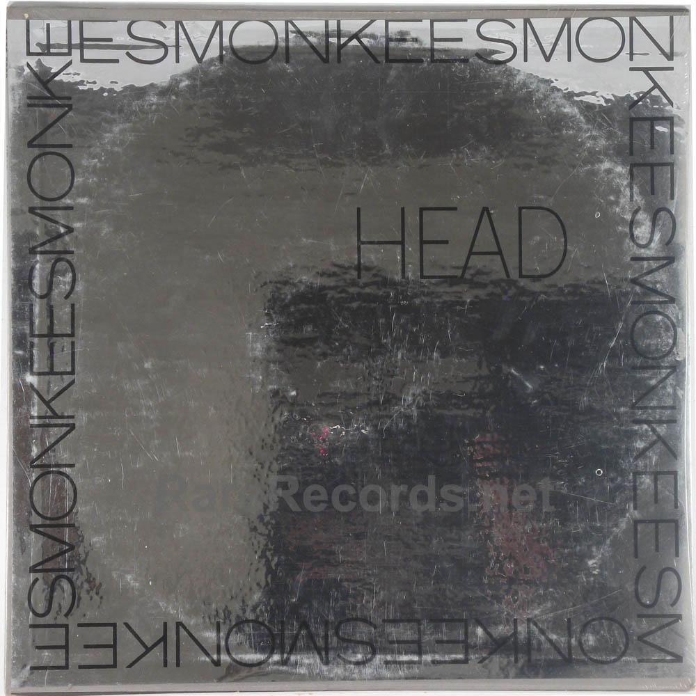 Monkees Head Sealed Original 1968 Colgems LP