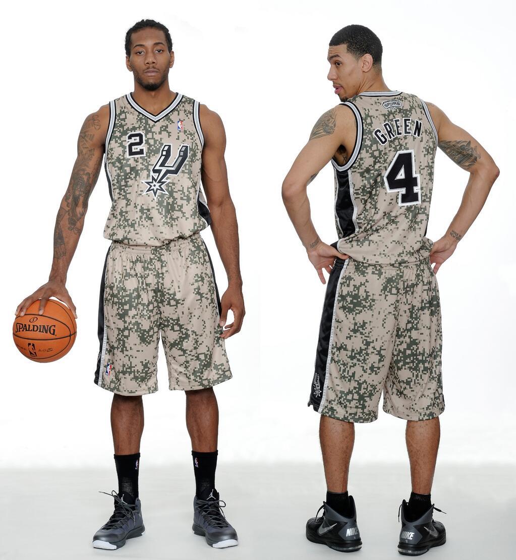 Knicks New Jerseys 2014