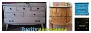 Rarity Restorations Redo's