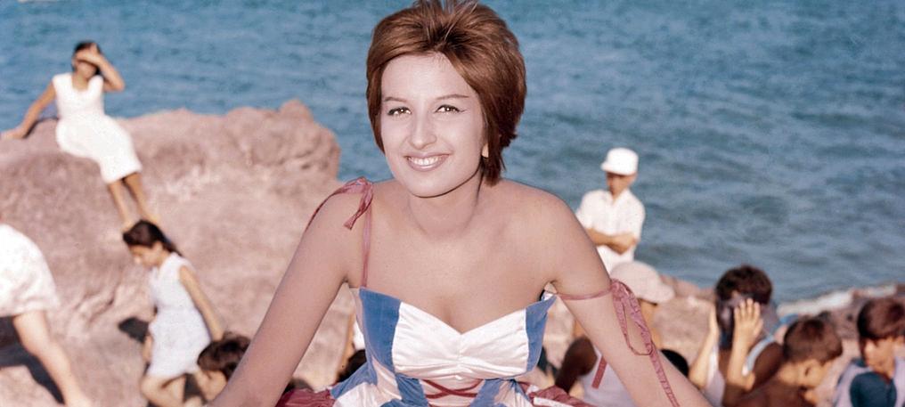 MINA * Discografia Spagnola 1959-'63