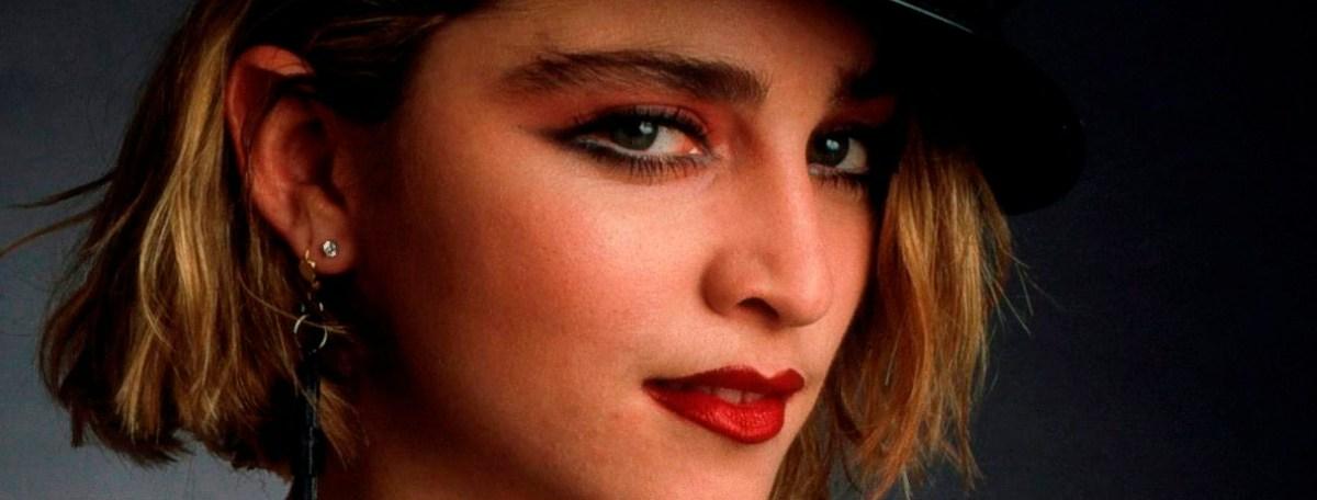 MADONNA * Discografia Italiana 1982 -'86