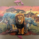The Power of Jigsaw Puzzles to Bring People Together