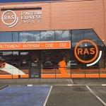 RAS INTERIM, agence de Le Mans