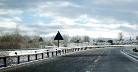 Grand Froid Route