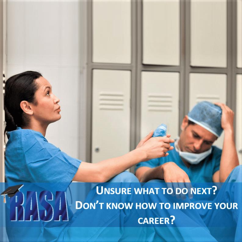 Rasa training surgical assisting online program