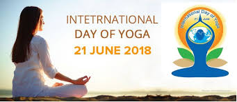 Day of Yoga
