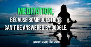 Les effets du Yoga et de la méditation – Étude Harvard
