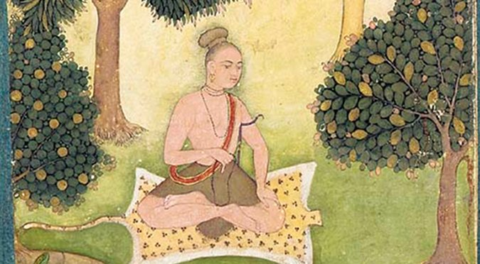 Yoga et diplomatie