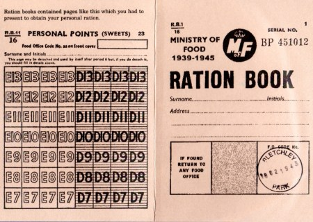 Ration Book 2-16