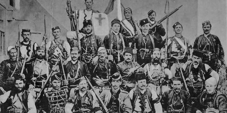 Заборављене српске војводе