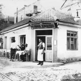 Кафана Бајлонов кладенац