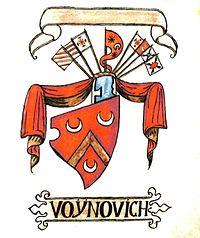 Грб Војновића