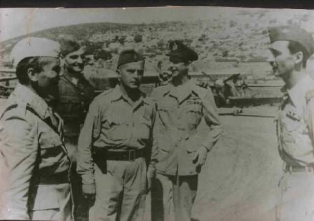 НЕПОЗНАТА ПРИЧА О СРПСКОМ ХЕРОЈУ: Пилот из Другог светског рата 5