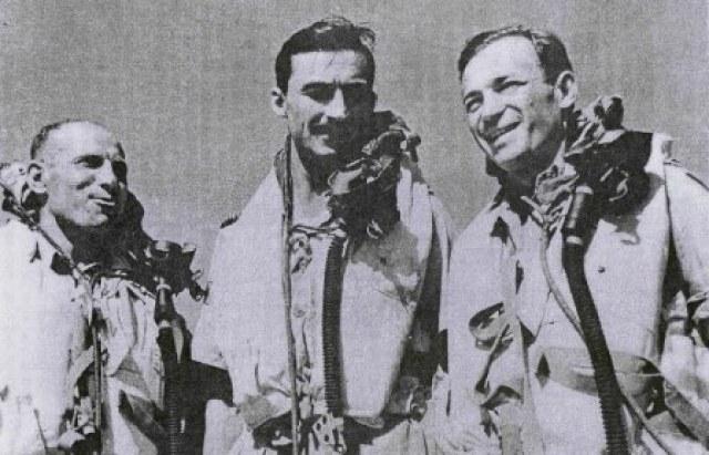 НЕПОЗНАТА ПРИЧА О СРПСКОМ ХЕРОЈУ: Пилот из Другог светског рата 2