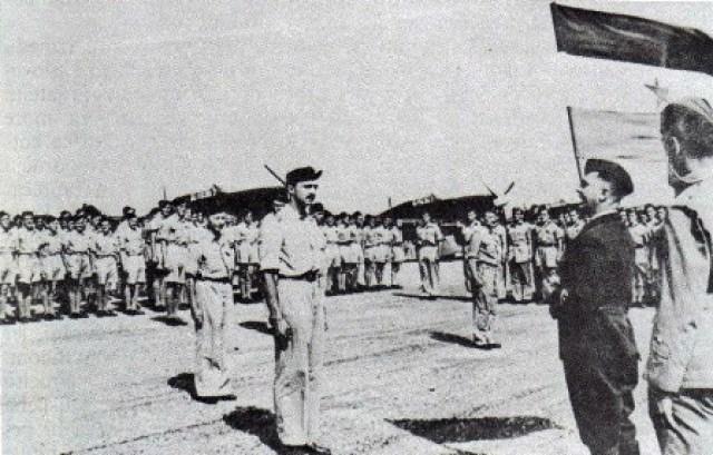 НЕПОЗНАТА ПРИЧА О СРПСКОМ ХЕРОЈУ: Пилот из Другог светског рата 4