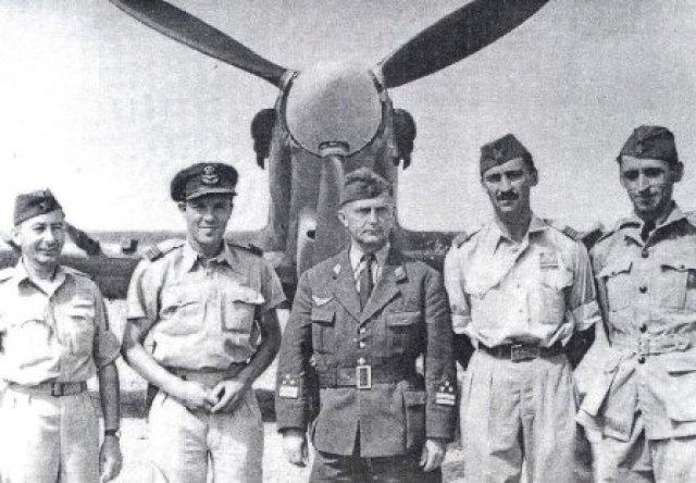 НЕПОЗНАТА ПРИЧА О СРПСКОМ ХЕРОЈУ: Пилот из Другог светског рата 3