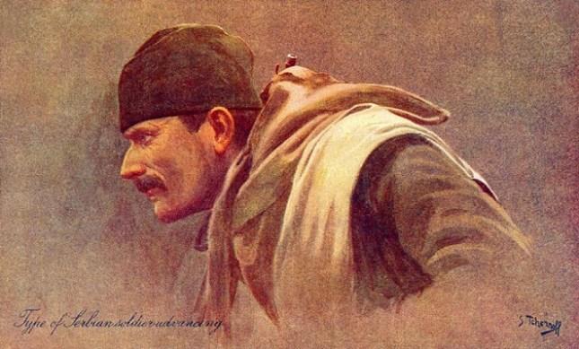 БЕЗ ЊЕГА БИ СВЕ БИЛО ЗАБОРАВЉЕНО: Самсон Чернов – сликар и фотограф који је задужио Србију 1
