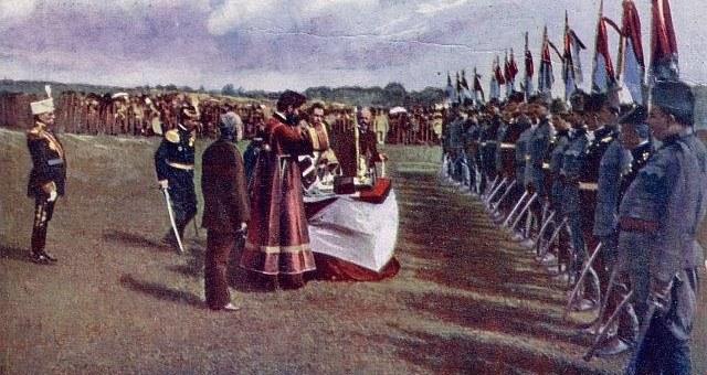 Српска војска у Балканским ратовима