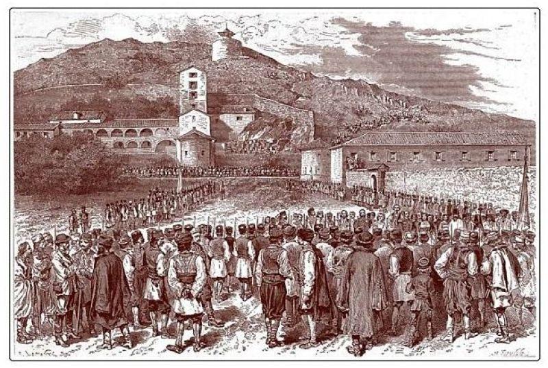 ЦЕТИЊСКИ МАНАСТИР - Духовни стуб, средиште и огњиште православља 2