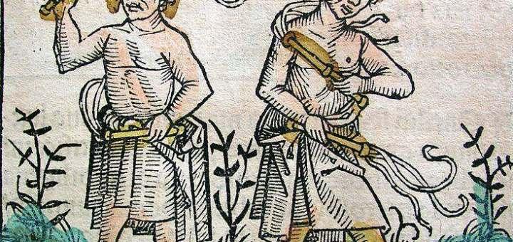 Флагеланти