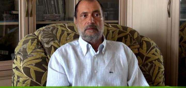 Сергеи Николаевич Лазарев