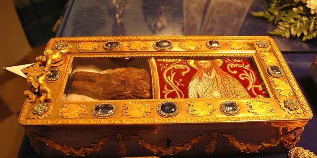 Рука светог Јована Крститеља и Малтешки Ред – Позадина трагичних догађаја у Црној Гори