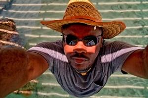 the bahamian photographer