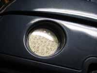 Foglight Install - Power Wheels Ford F150