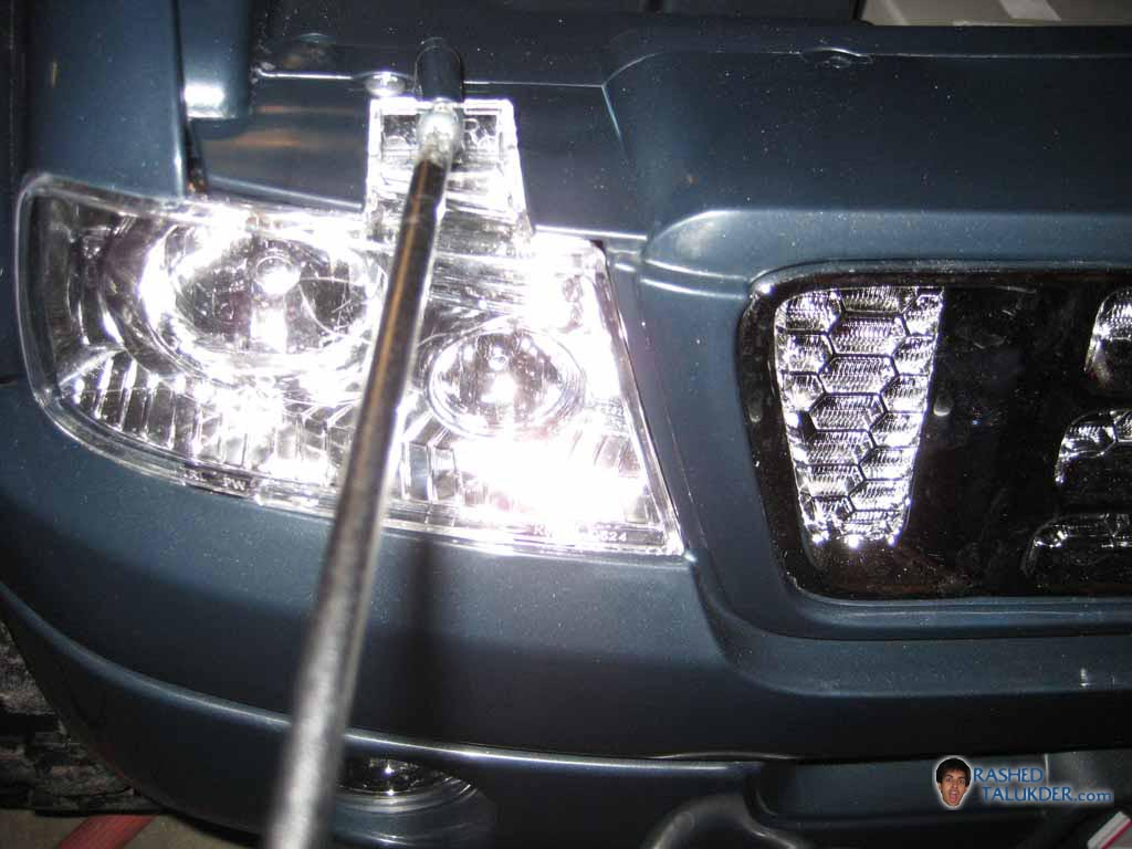 How To Adding Led Lights Power Wheels F150 Rashed Talukders Blog Wiring Installing Headlights On Your