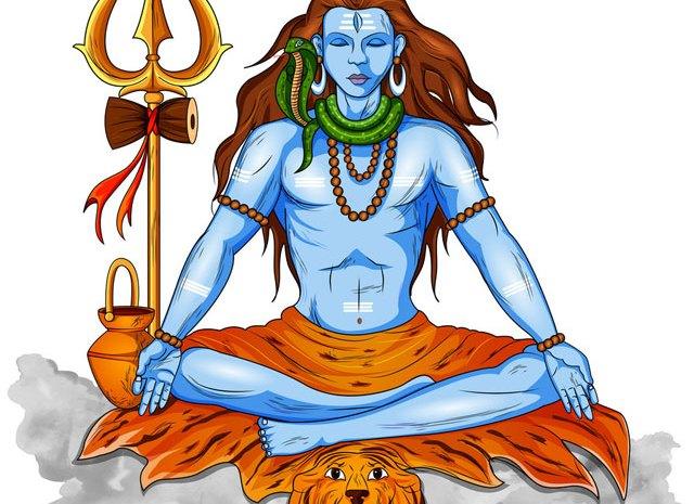 Happy Mahashivratri
