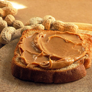 Anti-Peanut Butterism. Yes. It's a Thing.