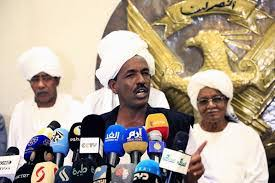 الأمين داؤواد :  لن نصمت أمام تعديات إثيوبيا على أراضينا