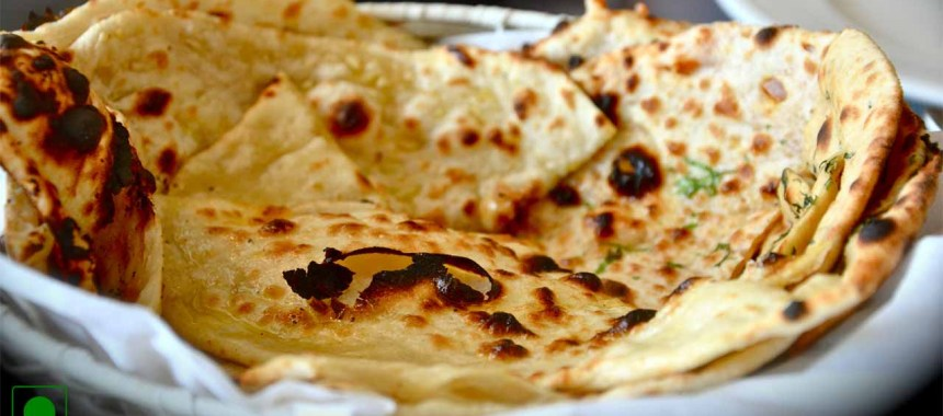 Khamiri Roti Recipe