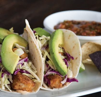 Fish Tacos recipe by rasoi menu