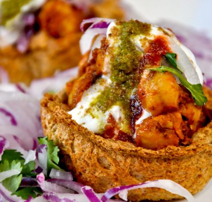 bread chaat recipe by rasoi menu