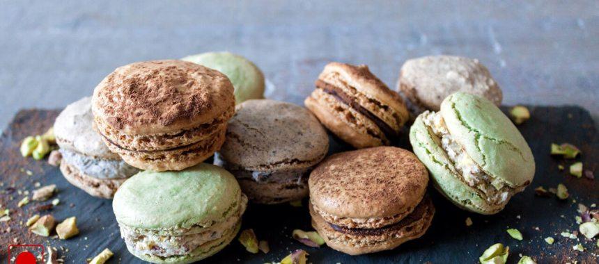 French Macarons Recipe