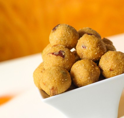 Magaj Ladoo Recipe by rasoi Menu